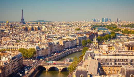 映画「ミッドナイトインパリ」のロケ地・撮影地はどこ?パリの隠れた名所が満載!