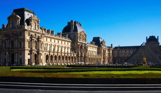 映画「ダ・ヴィンチ・コード」のロケ地とは?舞台となったフランスとイギリスの撮影地を紹介!