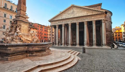 映画「ホタルノヒカリ」のロケ地とは?ローマから日帰りで行ける人気の街も紹介!