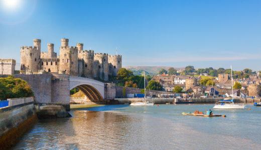 映画「天空の城ラピュタ」のモデルのロケ地とは?公式のウェールズ地方含め5か所を紹介!