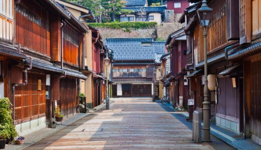 金沢が舞台のドラマ「私たちはどうかしている」のロケ地7ヶ所を紹介!
