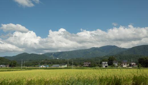 映画「リスタートはただいまのあとで」の長野県のロケ地7ヶ所を紹介!