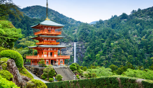 和歌山を中心に撮影された映画「溺れるナイフ」のロケ地7ヶ所を紹介!