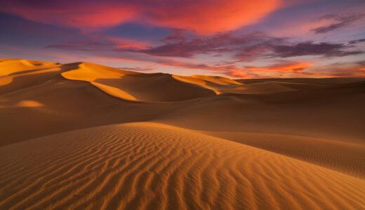 映画「億男」で印象的だった砂漠はどこ?ロケ地を厳選7ヶ所紹介