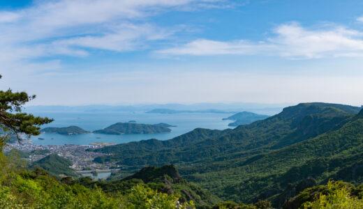 映画「八日目の蝉」ロケ地を紹介!舞台となった小豆島の見どころは?
